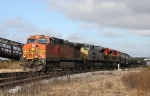 BNSF 5476